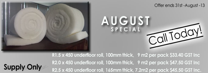 Aug Special