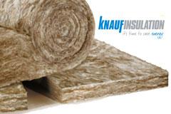 Knauf | Insulation Australia
