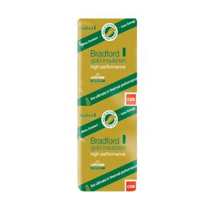 Bradford Ceiling Insulation R4.1 x 430 x 215mm