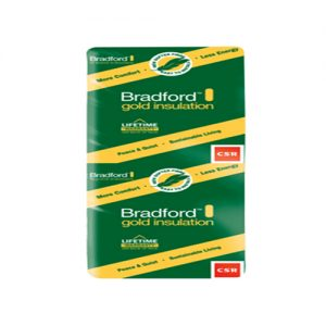 Bradford Wall Batts R2.0 x 430 x 90mm