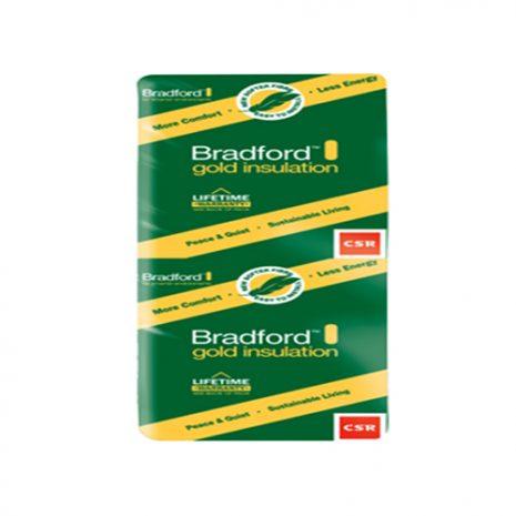Bradford Wall Batts R2.0 x 430 x 90mm