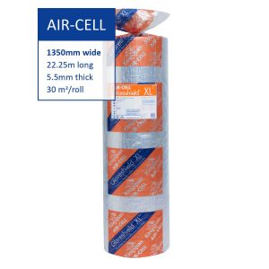 Air Cell Glareshield XL 30m2 Roll