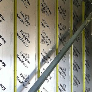 Kooltherm K12 Framing Board Insulation